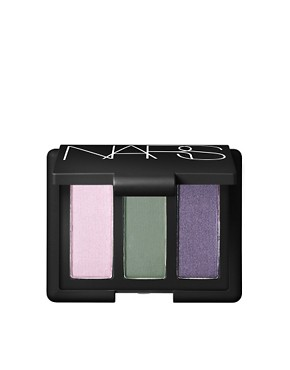 Image 1 ofNARS AW12 Collection Limited Edition Trio Eyeshadow