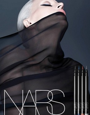 Image 3 ofNARS AW12 Collection Limited Edition Trio Eyeshadow