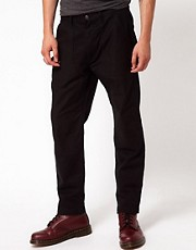 Izzue Chino with Cinch Back