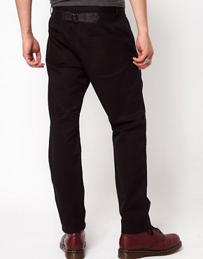 Image 2 ofIzzue Chino with Cinch Back