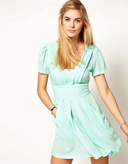 Pepe Jeans Spot Tulip Dress
