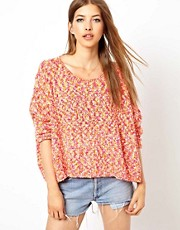 Wwul Cropped Jumper