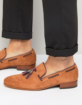 Jeffery West Loafers