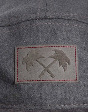 Image 3 ofTrainerspotter 5 Panel Cap