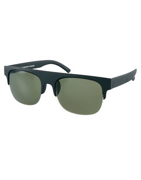 Image 1 ofQuay Eyewear Clubmaster Sunglasses