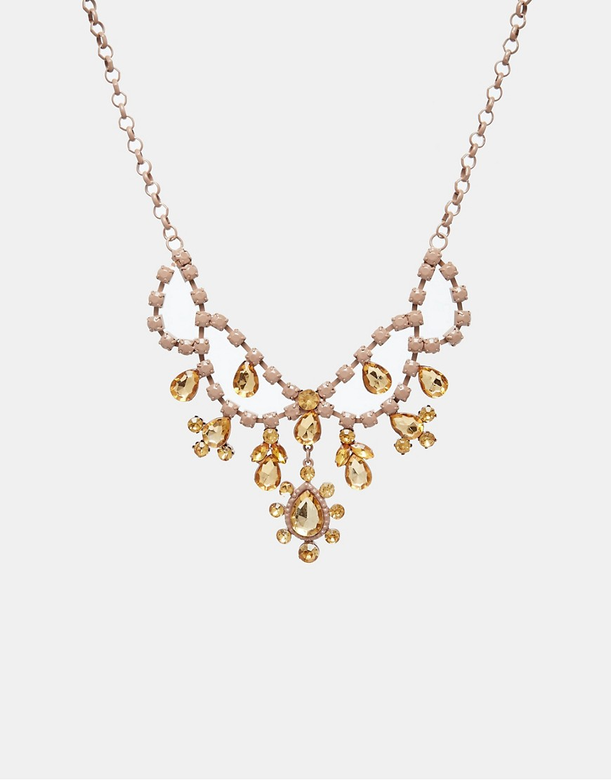 Designsix Cintra Necklace - Cream