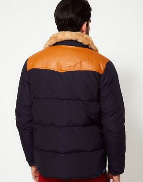 Image 2 of Penfield Rockwool Down Fill Jacket