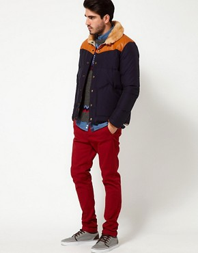 Image 4 of Penfield Rockwool Down Fill Jacket