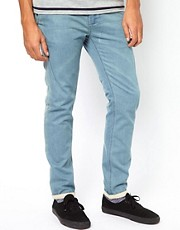 Bellfield Slim Fit Jeans