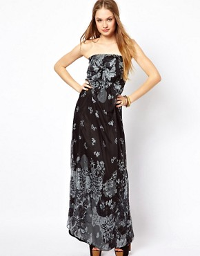 Image 1 ofSugarhill Boutique Meadows Maxi Dress