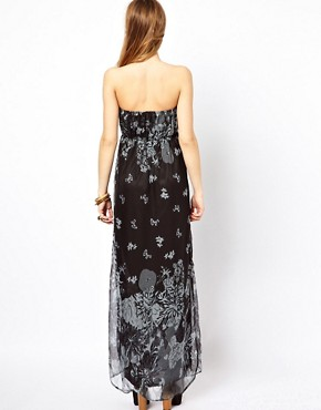 Image 2 ofSugarhill Boutique Meadows Maxi Dress