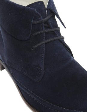 Image 2 ofYMC Suede Boot