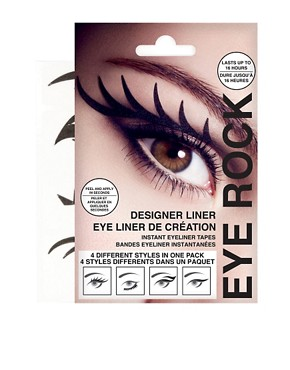 Image 1 ofEye Rock Designer Liner - Trends