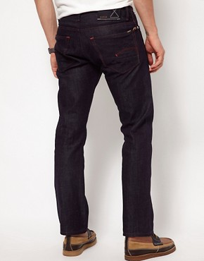 Image 2 ofG-Star Jeans 3301 Straight