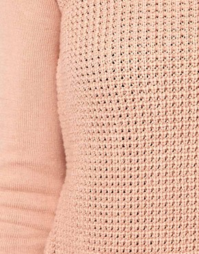 Image 3 of Sessun Cotton Chunky Knitted Sweater