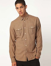 55DSL Check Shirt