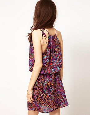 Image 2 ofSelected Sabine Printed Dress