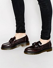 Dr Martens Adrian Tassel Loafers