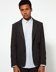 Bellfield - Blazer in tweed