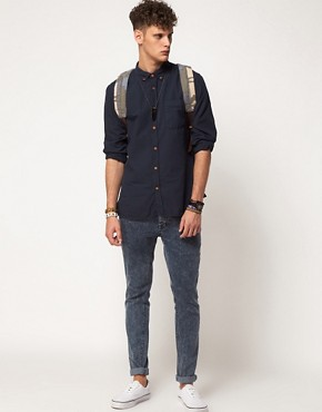Image 4 ofRiver Island Oxford Shirt