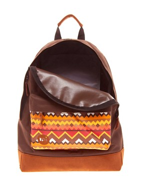 Image 2 of Mi-Pac Navajo Backpack