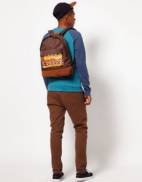 Image 3 of Mi-Pac Navajo Backpack