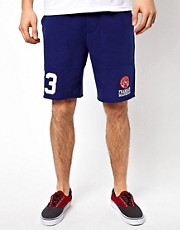Franklin & Marshall  Sweat-Shorts