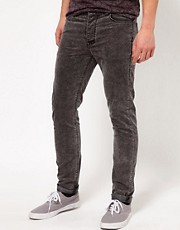 ASOS Skinny Cord Jeans