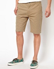 Suit Chino Short