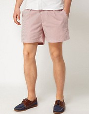 Hentsch Man Shorts Striped Hampton