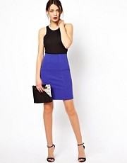 Ganni Bodycon Pencil Skirt
