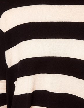 Image 3 ofWhistles Betsey Stripe Sweater