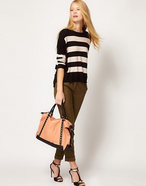 Image 4 ofWhistles Betsey Stripe Sweater