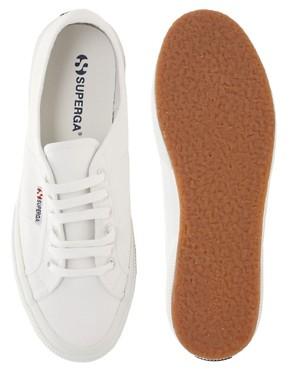 Image 3 ofSuperga 2750 Canvas Plimsolls