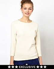 A Wear Basic Jumper