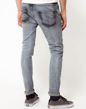 Image 2 ofRiver Island Skinny Vinny Jeans