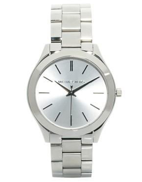 Image 1 of Michael Kors Slim Runway Watch MK3178