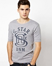 G-Star T-Shirt Jav
