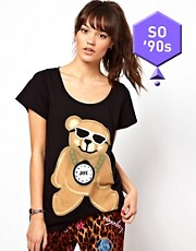 Joyrich Bear T-Shirt