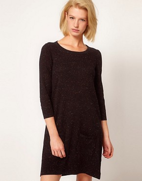 Image 1 ofRag And Bone/ JEAN Katherine Knitted Dress with Pockets
