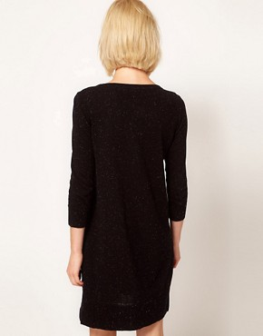 Image 2 ofRag And Bone/ JEAN Katherine Knitted Dress with Pockets