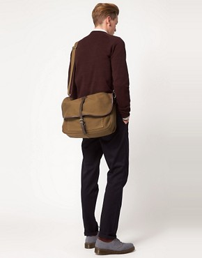 Image 3 ofFred Perry Satchel