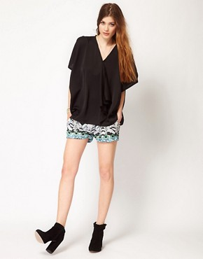 Image 1 ofDagmar Beata Tailored Shorts