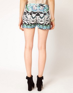 Image 2 ofDagmar Beata Tailored Shorts