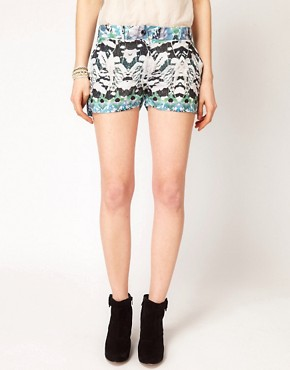 Image 4 ofDagmar Beata Tailored Shorts