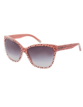 Image 1 ofDolce &amp; Gabbana Stars Square Sunglasses