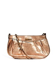 Mango Chain Shoulder Bag