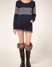ASOS Wellington Boot Sock