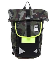 Puma Traction Backpack