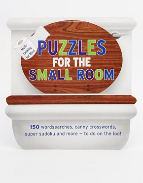 Puzzles For The Small Room